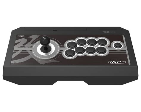 Ps3ps4 Hori Real Arcade Controller Prov5 Hayabusa Silent best ps4 arcade fighting sticks for fighter v