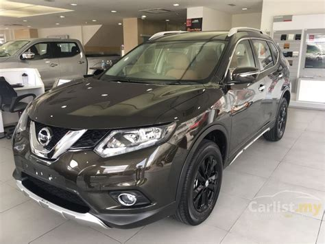 Big Promo New Nissan X Trail 2017 nissan x trail 2017 2 0 in selangor automatic suv others for rm 132 000 3724082 carlist my