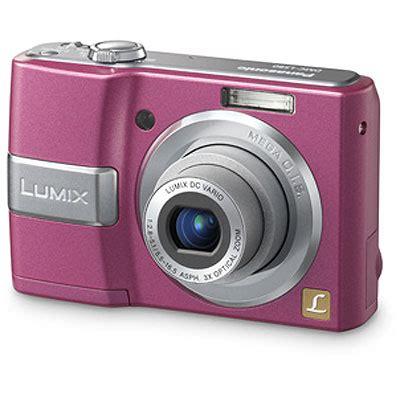 lumix ls80