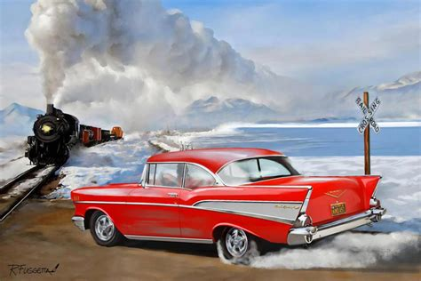 hot rods reddit pinup and hot rod art by richard fuggetta sad man s