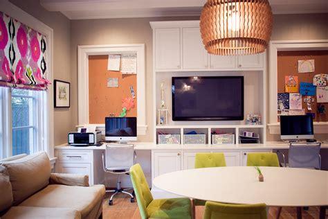 bright colored desk sumptuous decorative file folders vogue dallas traditional