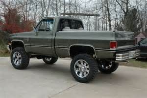 73 87 chevy truck images re 73 87 chevy truck 6 quot lift