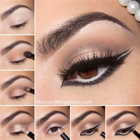 Imagenes Ojos Hundidos | maquillaje para ojos ca 237 dos hundidos o encapotados paso a