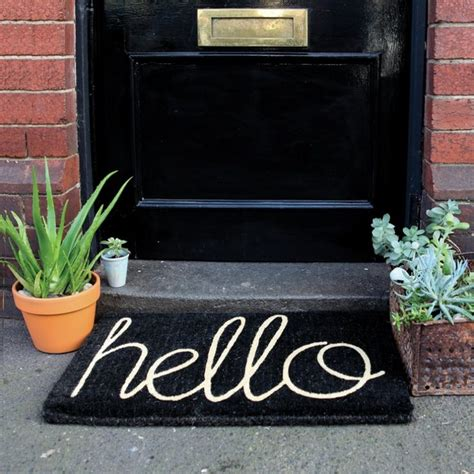 Doormat Modern by Modern Home Decorations 10 Impressive Ideas And Images