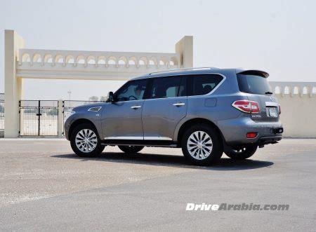nissan patrol 2014 price in uae drive 2014 nissan patrol in the uae drive arabia