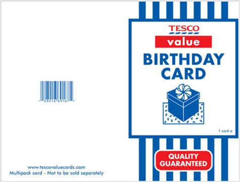 tesco value cards once they re gone they re gone