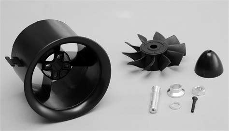70mm ducted fan unit 70mm edf 10 blade fan unit for electric ducted fan jet