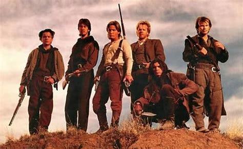 film cowboy young gun news young guns