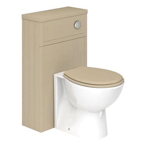 Ascent Furniture Grosvenor Slimline WC Base Unit   Ascent