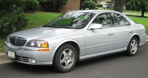 used lincoln ls for sale buy cheap pre owned lincoln l s cars