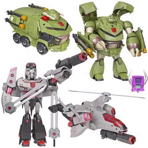 buy action figure transformers animated leader class