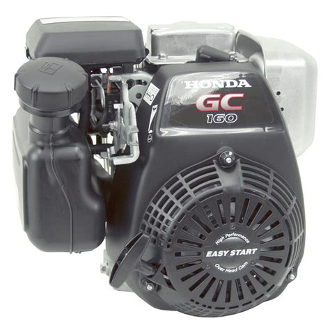 honda 160cc engine 4 6 hp 160cc gc160 honda gc160laqhg engine