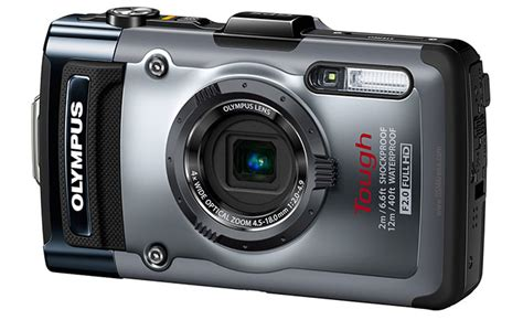 rugged cameras olympus announces tg 1 ihs waterproof rugged