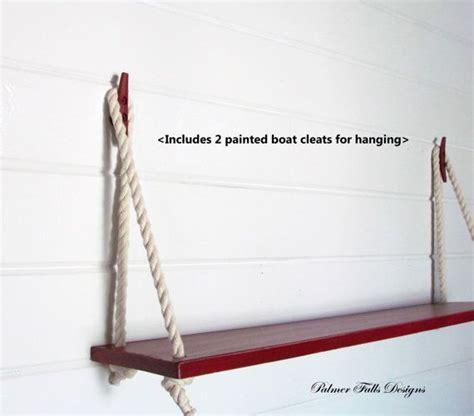 large swing rope shelf nautical nursery house