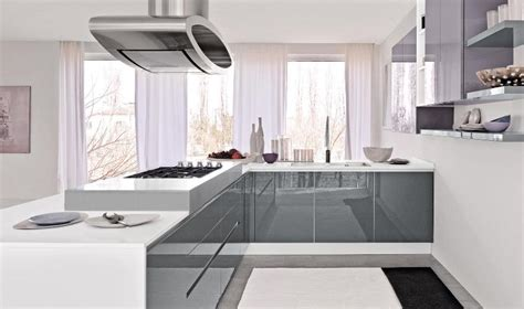 Glass For Kitchen Cabinet Doors how to tell the quality of a gloss kitchen