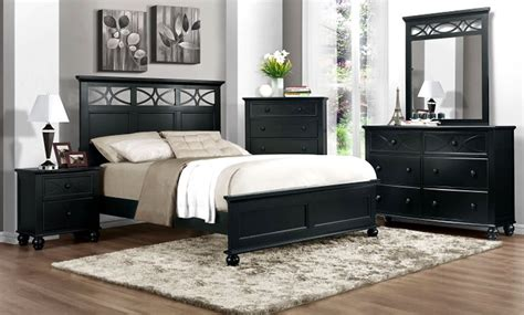 Cheap Black Furniture Bedroom Amazing Excellent Black Modern Bedroom Furniture Images Of Wall Ideas For Cheap Black Bedroom