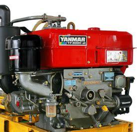 Mesin Yanmar Ts 300 produk mesin cv mandiri diesel