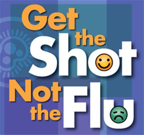 why we vaccinate mandatory flu vaccines reduce risk of
