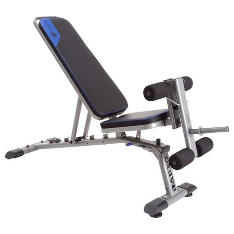 banc musculation 530 domyos decathlon