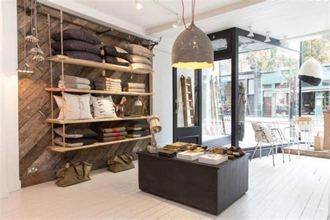 home furnishings store design folklore design store london 187 retail design blog