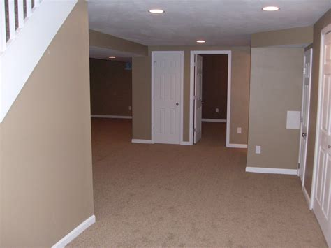 basement finish st louis mo schrader s contracting