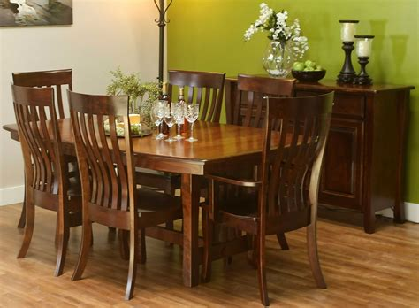 fascinating cherry dining room sets inspirations also