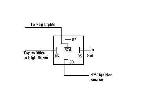 hella 500 fog lights wiring diagram hella free engine