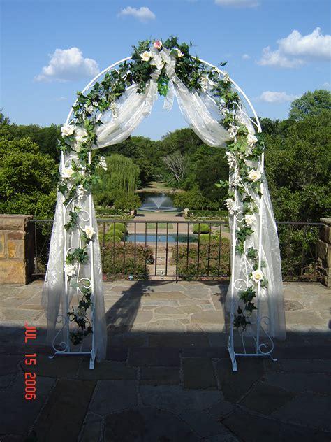 Wedding Arch Trellis by Wedding Arbors Simply Weddings Arches