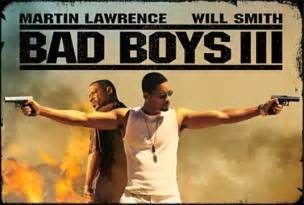 To sequel or not to sequel bad boys 3 the action elite