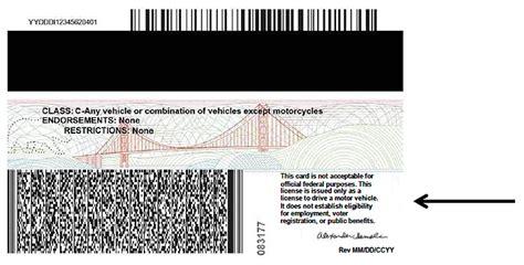 California Drivers License Font   ffpriority