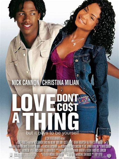 love don t cost a thing tattoo love don 180 t cost a thing film 2003 filmstarts de