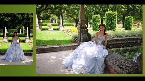 imagenes de miami garden villa vizcaya gardens quinces portrait photography by
