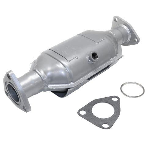 98 honda civic catalytic converter evan fischer catalytic converter for honda 98 02 accord ex