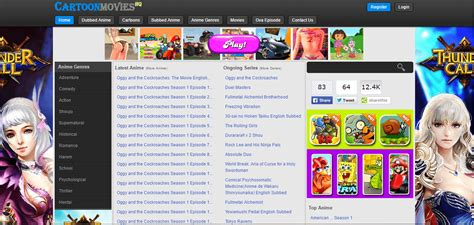 anime website free top 8 free websites to nairatips