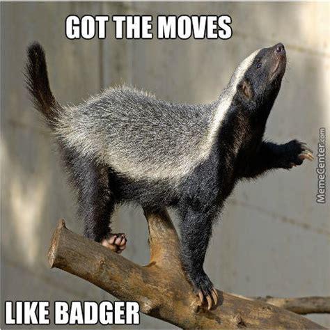 Honey Badger Meme Generator - image gallery honey badger meme