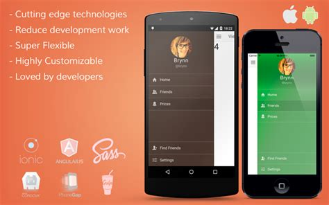 side menu template ionicthemes sidemenu 2 ionic sidemenu template