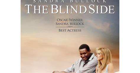 The Blind Side Review madhouse family reviews dvd review the blind side