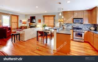open plan floor plan open concept floor plans decorating wood floors