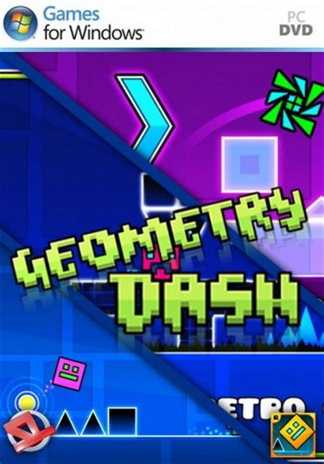 jugar geometry dash full version para pc geometry dash full y en espa 241 ol para pc juegos full para