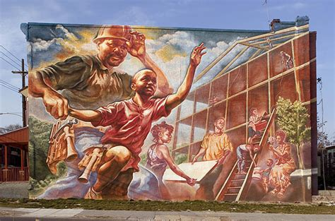 the wall mural philadelphia mural capital of the world artistically