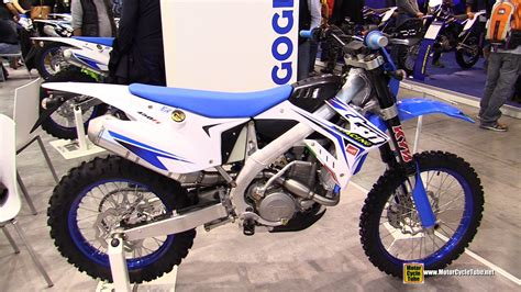 tm motocross bikes 2015 tm racing en 450fi motocross bike walkaround 2014