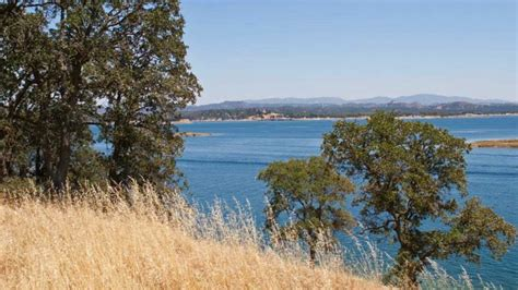 Lake Camanche Cabins by Lake Camanche 54 Of Shoreline And Year Recreation