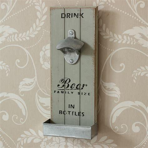 retro bottle opener home item vintage style home bar