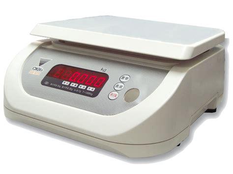 Timbangan Digital Waterproof scales weighing scales washdown scales baseline