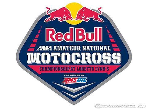 ama motocross logo loretta lynn s moto chionship on nbc motorcycle usa