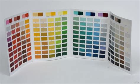 colour chart rayplex limited