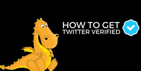 cara membuat twitter di verified begini cara minta verified account ke twitter telset