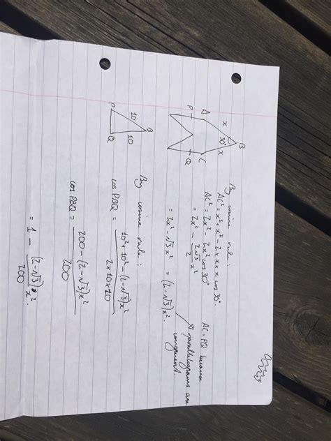 Edexcel 9-1 GCSE Maths (Higher) - 2017 Paper 1 ... B-paper