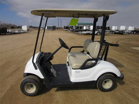 Yamaha Golf Auto by 2013 Yamaha Golf Cart Gas Powered In Kenmare Nd Nore S