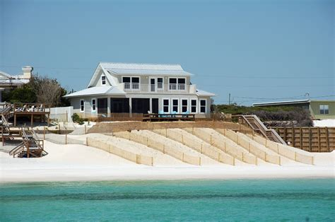 vacation house florida oceanfront vacation rentals south walton florida beachfront vacation homes